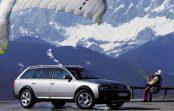 Audi Allroad C5 з пробігом: проблеми маховика і двох турбін