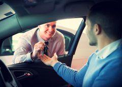 Аренда автомобиля для любых целей и на необходимый срок