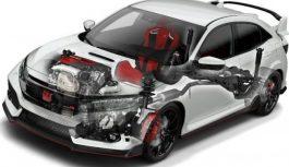 У рейтинг кращих двигунів року вперше не увійшли німецькі мотори