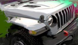 Jeep попросив школярів придумати Wrangler майбутнього
