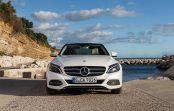 Тест-драйв Mercedes-Benz CLA: Проти вітру