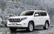 Тест-драйв Toyota Land Cruiser Prado: Велика пригода