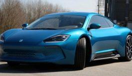 Воскресіння Isdera: компанія побудувала новий суперкар