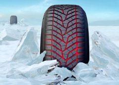 Как правильно выбрать зимнюю резину для автомобиля