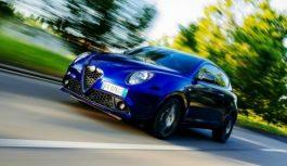 Alfa Romeo замінить хетчбек Mito компактним кросовером