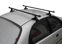 Как выбрать багажник на крышу автомобиля