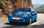 Chevrolet Lacetti: сильные и слабые стороны
