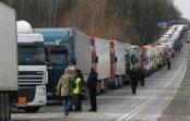 У червні набирають чинності нові обмеження для вантажних транспортних засобів