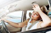Від спеки страждають не тільки люди: як вберегти своє авто в гарячі літні дні