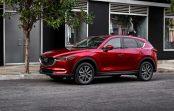 Тест-драйв нової Mazda CX-5 2017 року з дизелем