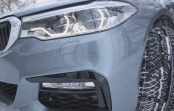 Тест-драйв BMW 530e iPerformance: з двома серцями