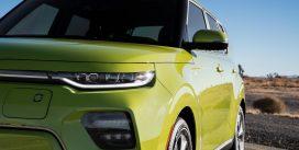 2020 Kia Soul EV продемонструвала свій діапазон ходу в реальних умовах