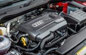 Двигун Audi 2.0 TFSI визнаний найкращим в своєму класі на конкурсі «Міжнародний двигун року»