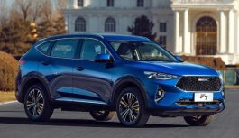 Новий Toyota Highlander 2020