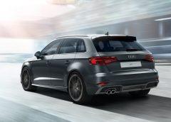 Audi A3 більш не є бестселером в Європі