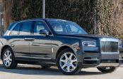 Розкішний Rolls-Royce Cullinan отримає конкурента від Aston Martin