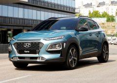 Ford готує серйозного суперника для Hyundai Kona