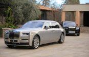 Тест-драйв Rolls-Royce Cullinan та Phantom EWB: Розкоші багато не буває