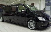 Переоборудование микроавтобусов в Бердичеве вам предлагает одна из лучших компаний в стране!