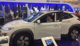 IForum-2019: електромобілі та автоновинки