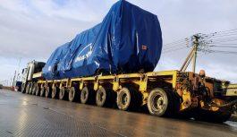 Виды негабаритных грузов для перевозки